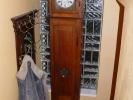Starožitné hodiny podlahové