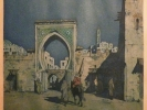 Arabský motiv